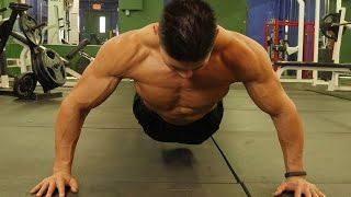 Freaking Crazy Cardio Workout by Six Pack Shortcuts & Abs After 40