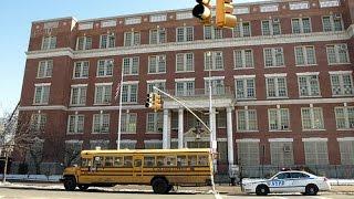 детские сады и школы в штате New YORK [часть 8]