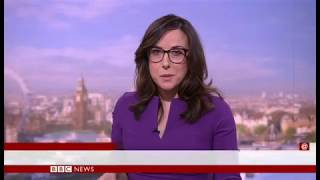 Goodbye/End of Programme (strict timing) - BBC World News TV