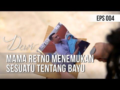 DEWI - Mama Retno Menemukan Sesuatu Tentang Bayu [13 November 2019]