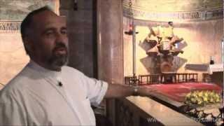 Caminho da Semana Santa em Jerusalém