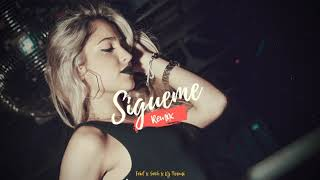 SIGUEME (REMIX)   FEID ✘ SECH ✘ DJ TOOMI