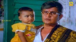 குடும்ப பெண்கள் கட்டாயம் பாக்க வேண்டிய விடீயோ காட்சிகள்! Visu Best Acting Scenes! #Realcinemas