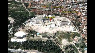 preview picture of video 'StarGroup Athens Taxi Services - Athens Half Day City Tour'