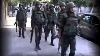 راب الجيش العربي السوري تحميل MP3