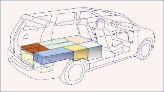 Converting Honda Odyssey to a camper van