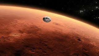 Инопланетный разум закрыл нам доступ на Марс. Инопланетяне закрыли дорогу в КОСМОС 2015