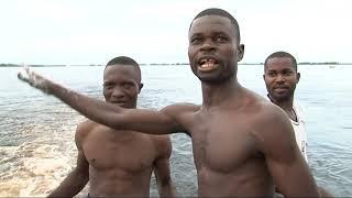 Les routes de l'impossible - Congo : Le Rafiot de L'Enfer