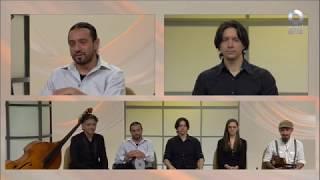 Foro Once - Klezgulash, Música de Europa del Este