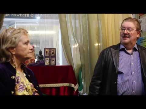 The Byzantine Tarot by John Matthews & Cilla Conway