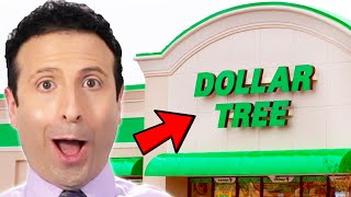10 Things You Should ALWAYS Buy at the Dollar Tree