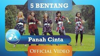 Lima Bentang - Panah Cinta (Official Videp Clip)