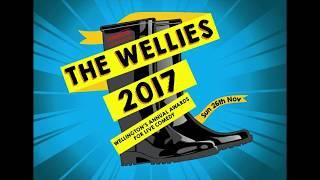 Wellington Comedy Awards 2017