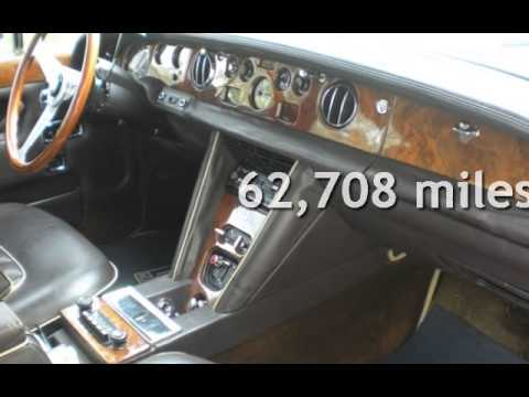 Video of '76 Rolls-Royce Silver Shadow located in Florida Offered by Autosport Group - OMXG