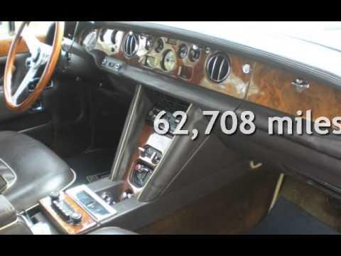 Video of '76 Silver Shadow - OMXG