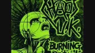 Chaos Uk   Skate song