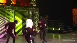 [ HD 720p] Seungri (Big Bang) - VVIP - 2011 Seoul Tokyo Music Festival Dec 25 ,2011