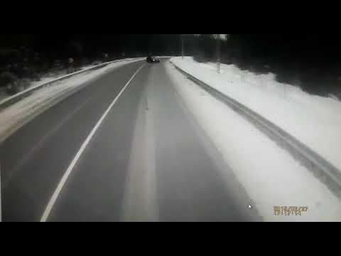 Смертельное ДТП на Касимовском шоссе в Егорьевске