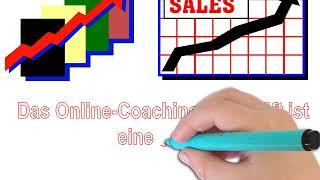 Starten Sie ein Online-Coaching-Unternehmen in englisch