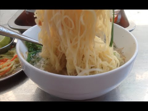 Download Youtube  mp3 - Various Foods at Saigon in Vietnam