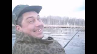 Отчет о рыбалка на озере тишки челябинской области