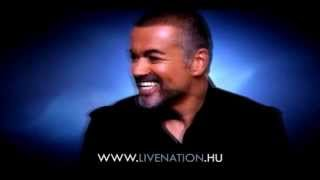 "George Michael ""You've Changed""  Symphonica The Orchestral Tour"