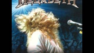 Megadeth - Trust (Live)