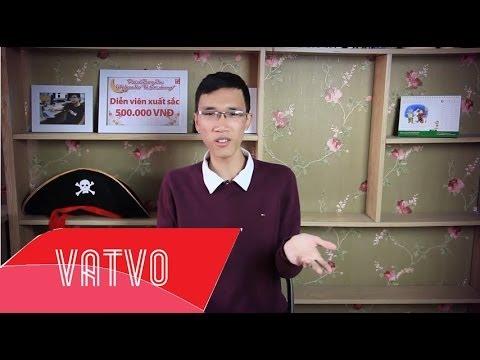 Con trai thích JAV, Con gái thích KAV, xem vlog anh này cười đau rọt