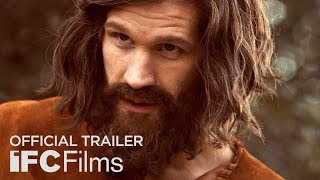 Charlie Says   Official Trailer I HD I IFC Films
