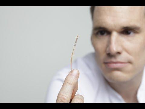 Die Klinik der vaskulösen Chirurgie bakulewa in moskwe
