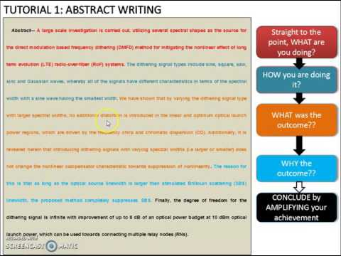 Dissertation abstracts psychology