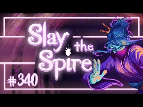 Let's Play Slay the Spire: The Pressure Is On | 19/3/20 - Episode 340