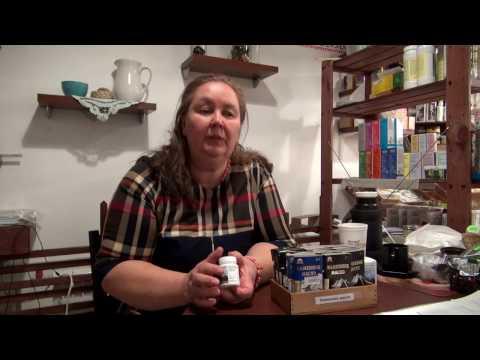 Гиперплазия предстательной железы народными средствами
