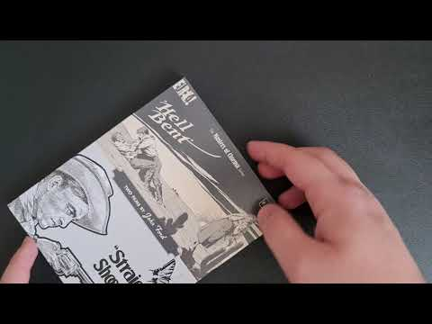 STRAIGHT SHOOTING & HELL BENT: TWO FILMS BY JOHN FORD Unboxing Video
