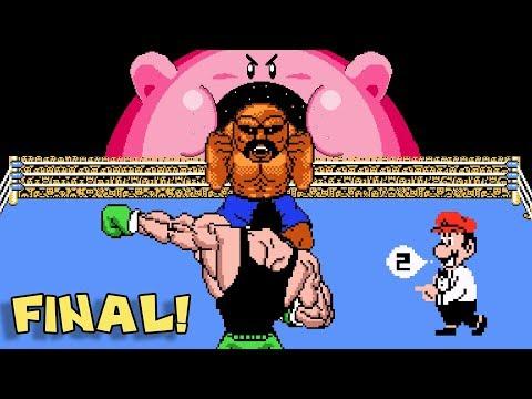 Mega Kirby !! - Jugando Abobo's Big Adventure con Pepe el Mago (FINAL)
