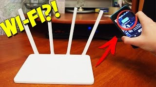 Как зарядить телефон при помощи Wi-Fi?!