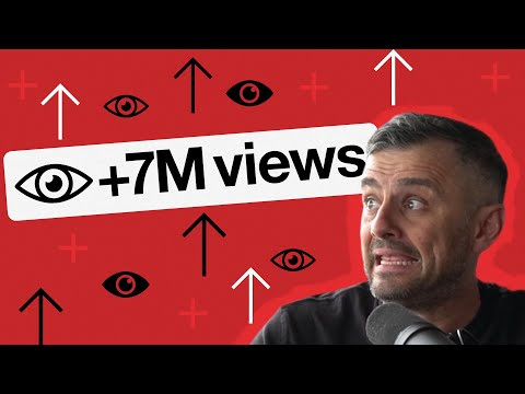 ‪How We Created 7 Million Extra Views‬‏