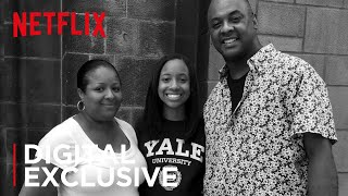 Taking Up Space | Yale University | Netflix