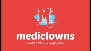 Docu: #fiets4mediclowns