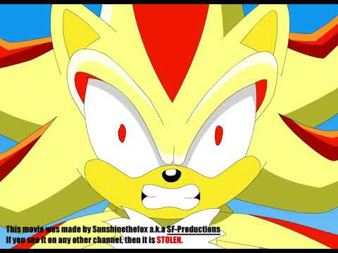 Sonic: The Return Of Nazo Part 1 (Better Quality)