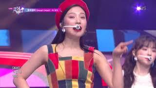 음파음파 (Umpah Umpah)   레드벨벳(Red Velvet) [뮤직뱅크 Music Bank] 20190830