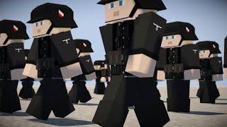 Minecraft - Tyrants and Plebeians Teaser