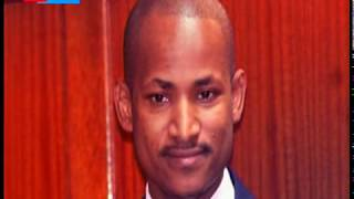 BABU OWINO ARRESTED: Embakasi MP accussed of shooting incident at B-Club