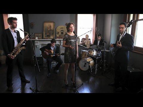 Corcovado - Quiet Nights of Quiet Stars - Antonio Carlos Jobim -  Stringspace - Jazz Band