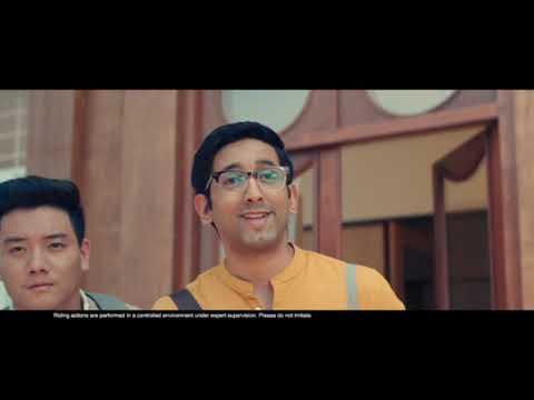 Honda Activa 5G - Love is Growing- Malayalam