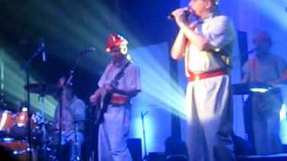 Devo - Mr. B's Ballroom Live at Fillmore New York, NYC 11/21/09