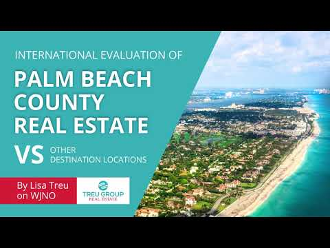 Information on Buying a Home in Palm Beach County, FL