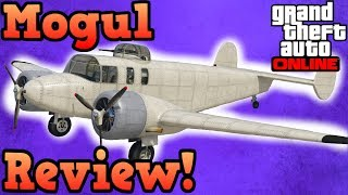 GTA Online Guides   Mogul Review!