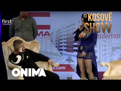 n'Kosove Show - Ziza Pajaziti, Linda Morina, Ligrit Uka