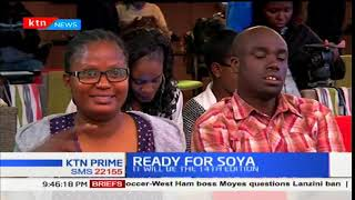 Soya awards prepare for their 14th edition of the SOYA awards with passing the baton as the theme fo